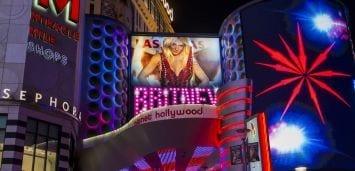 Las Vegas Nightlife