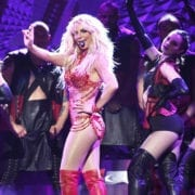 Britney Spears Stays In Las Vegas | Cheap Concert Tickets