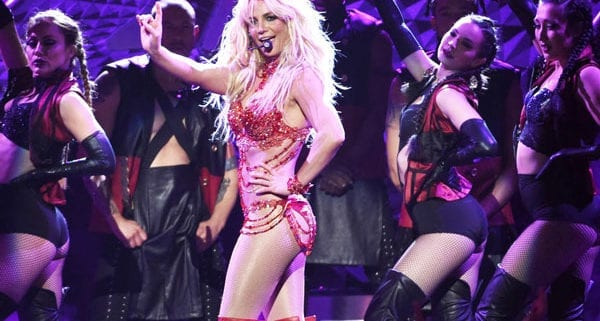 Britney Spears Stays In Las Vegas   Cheap Concert Tickets