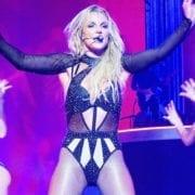 Britney Spears | My Las Vegas Resort Is The Best Thing In My Life