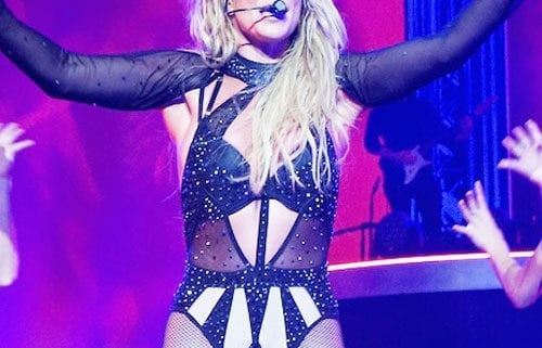 Britney Spears   My Las Vegas Resort Is The Best Thing In My Life
