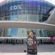 UFC To Hold A Series Of Fights In Sin City